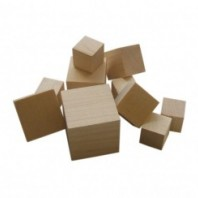 Blocks/cubes